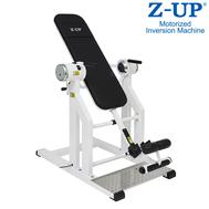Инверсионный стол для позвоночника - Z-UP 2S white, фото 1