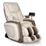 Массажное кресло US MEDICA CARDIO черный/бежевый, фото 1