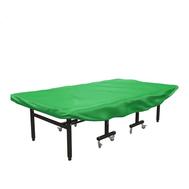 Чехол универсальный для теннисного стола UNIX line (green), фото 1