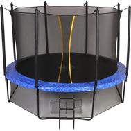 Каркасный батут для взрослых - SWOLLEN CLASSIC 12 FT, нагрузка 160 кг, фото 1
