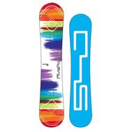 Сноуборд женский 540 Snowboards FANTASY FANTASY, фото 1